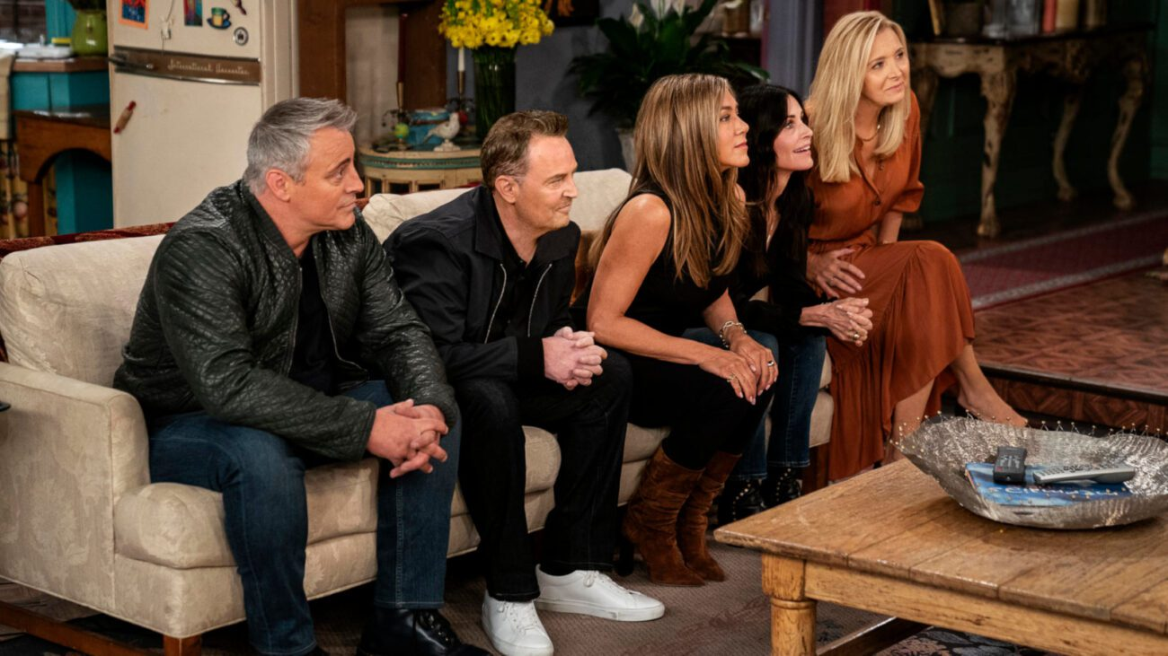Years after its cancellation, 'Friends' lives on with these memorable quotes. Find out how the cast is immortalizing their lines from this classic TV show.
