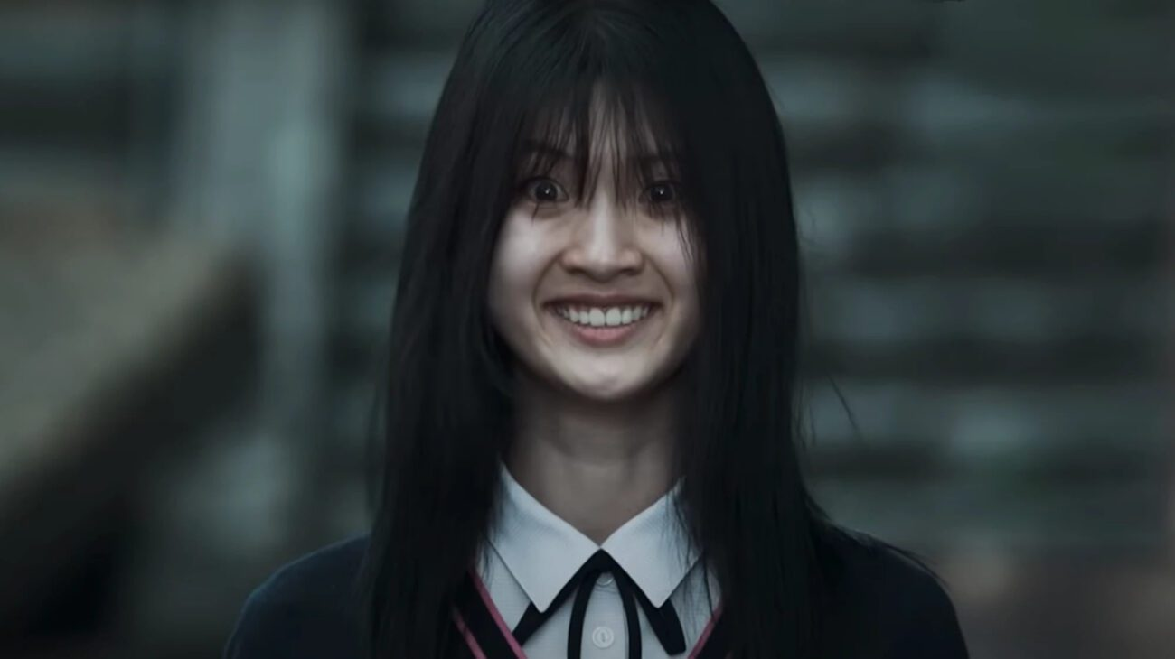 """'Gonjiam: Haunted Asylum' has die-hard horror fans on the edge of their seats! Jump into the film viewers are calling """"impressively creepy""""."""
