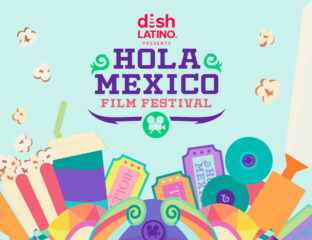 Presenting tomorrow's filmmakers today at the Hola Mexico Film Festival, the largest Mexican film festival outside of Mexico. Don't miss these indie films.