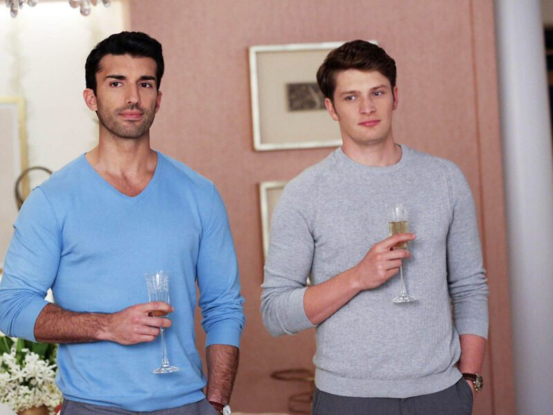 Did Jane for 'Jane the Virgin' end up with the right guy? Dive into whether Rafael is really Mr. Right or whether she should have ended up with Michael.