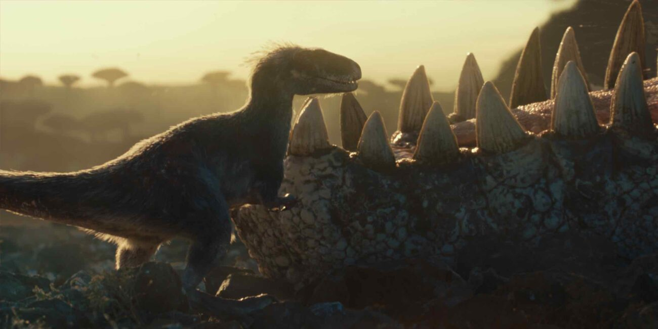 The 'Jurassic World: Dominion' trailer hasn't dropped yet but fans are still getting hyped. Head back to the park and dive into the latest news on the film!