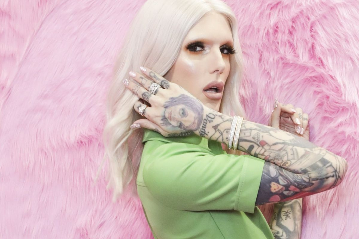 how much is jeffree star worth