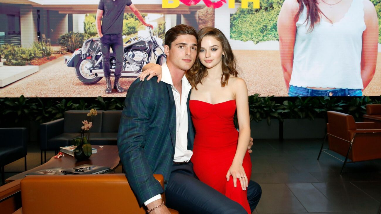 Joey King and Jacob Elordi may no longer be together in real life, but fans are still able to see them in 'The Kissing Booth 3'. Find out the deets here.