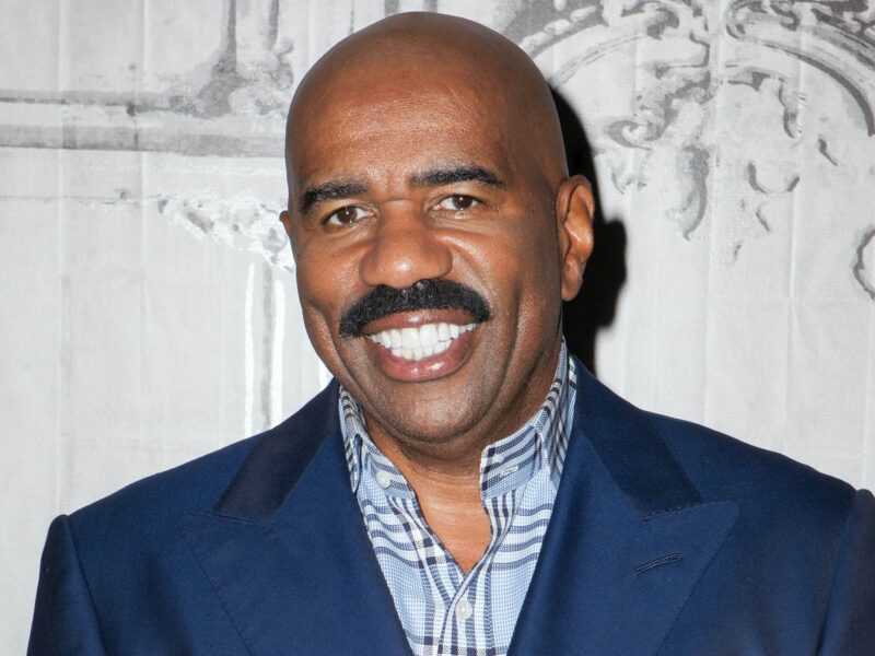 ABC has ordered a courtroom series with Steve Harvey acting as judge. Do we need another Harvey-led show? See whether the show will get cancelled or not.