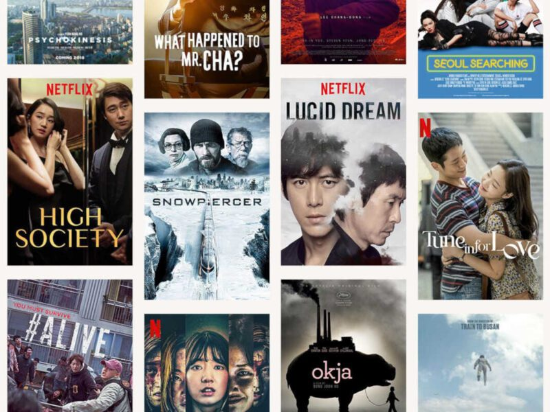 Looking for some new movies to watch? These Korean films on Netflix are full of romance, suspense, and drama. Binge our picks tonight!