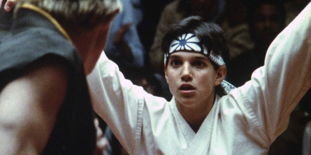 Playbill announced yesterday that 'The Karate Kid' will join the ranks of movies made into musicals. Get your black belt and dive into this development!
