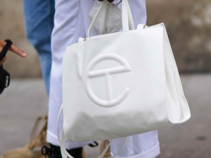 Twitter is going nuts over the new Telfar bags that not even Kim Kardashian can get. Shop til you drop as you dive into these tweets on the new Telfar bags.
