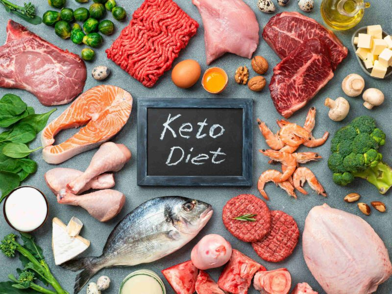 The keto diet works by putting your weight loss on autopilot with ketosis. Want to speed up the process? Could these supplements help you? See our review.