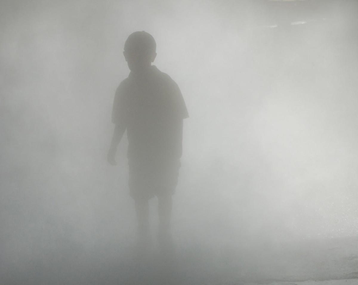 kid see ghosts
