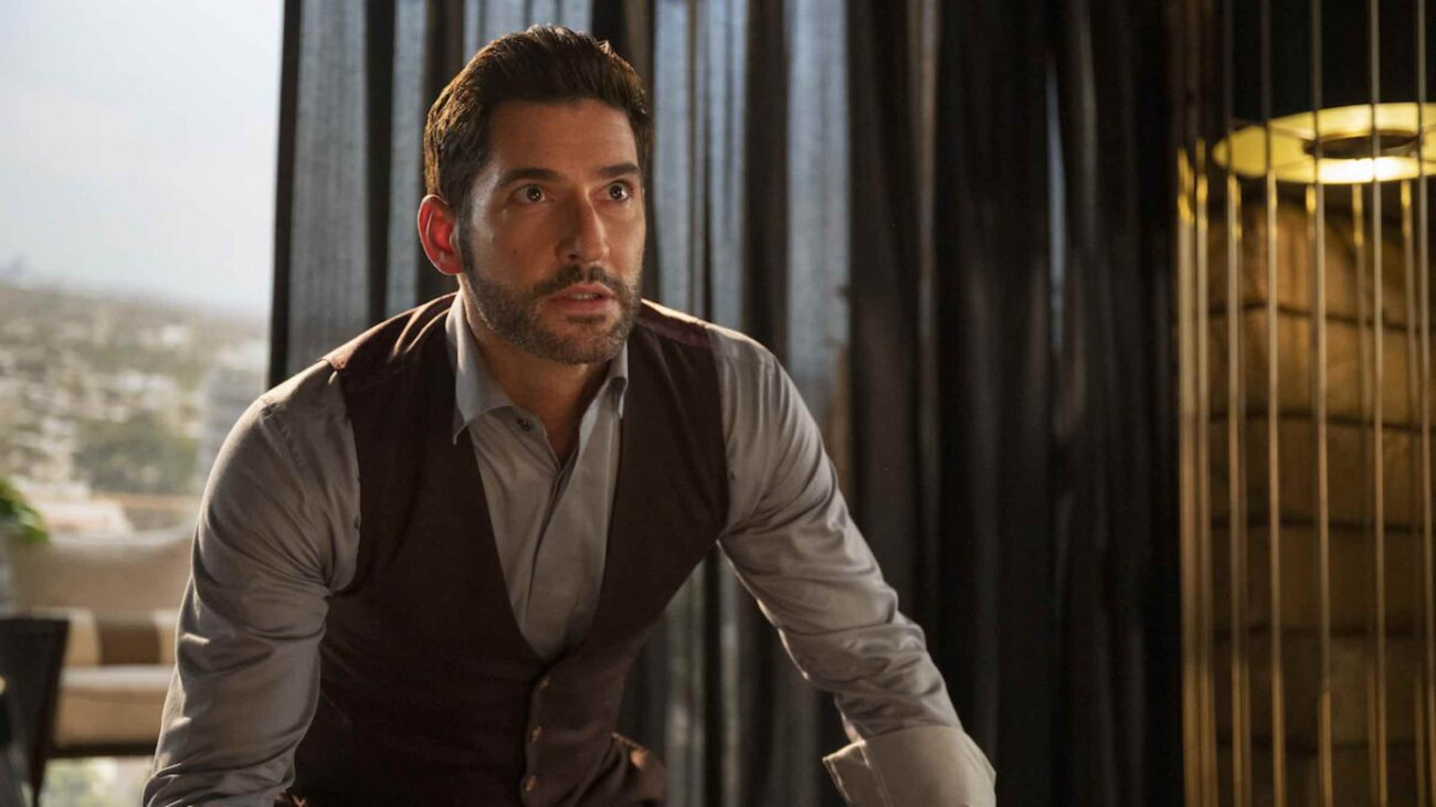 'Lucifer' has proclaimed that our favorite devil is God, so that means all is well, right? Grab your angel's wings as we dive into this series finale.