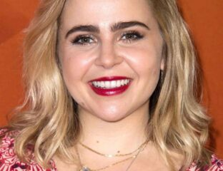 Mae Whitman came out as pansexual and 'Good Girls' fans finally have some content since the end of season 4! Grab your Pride flags and dive in!