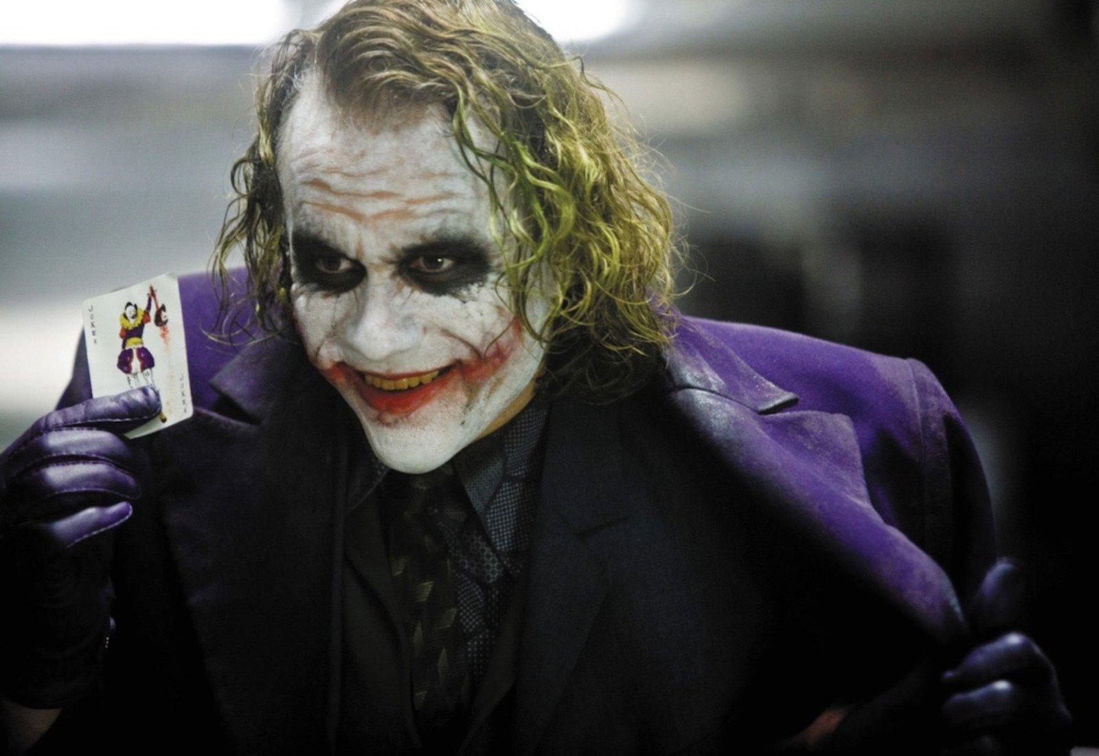 Mark Hamill as Joker