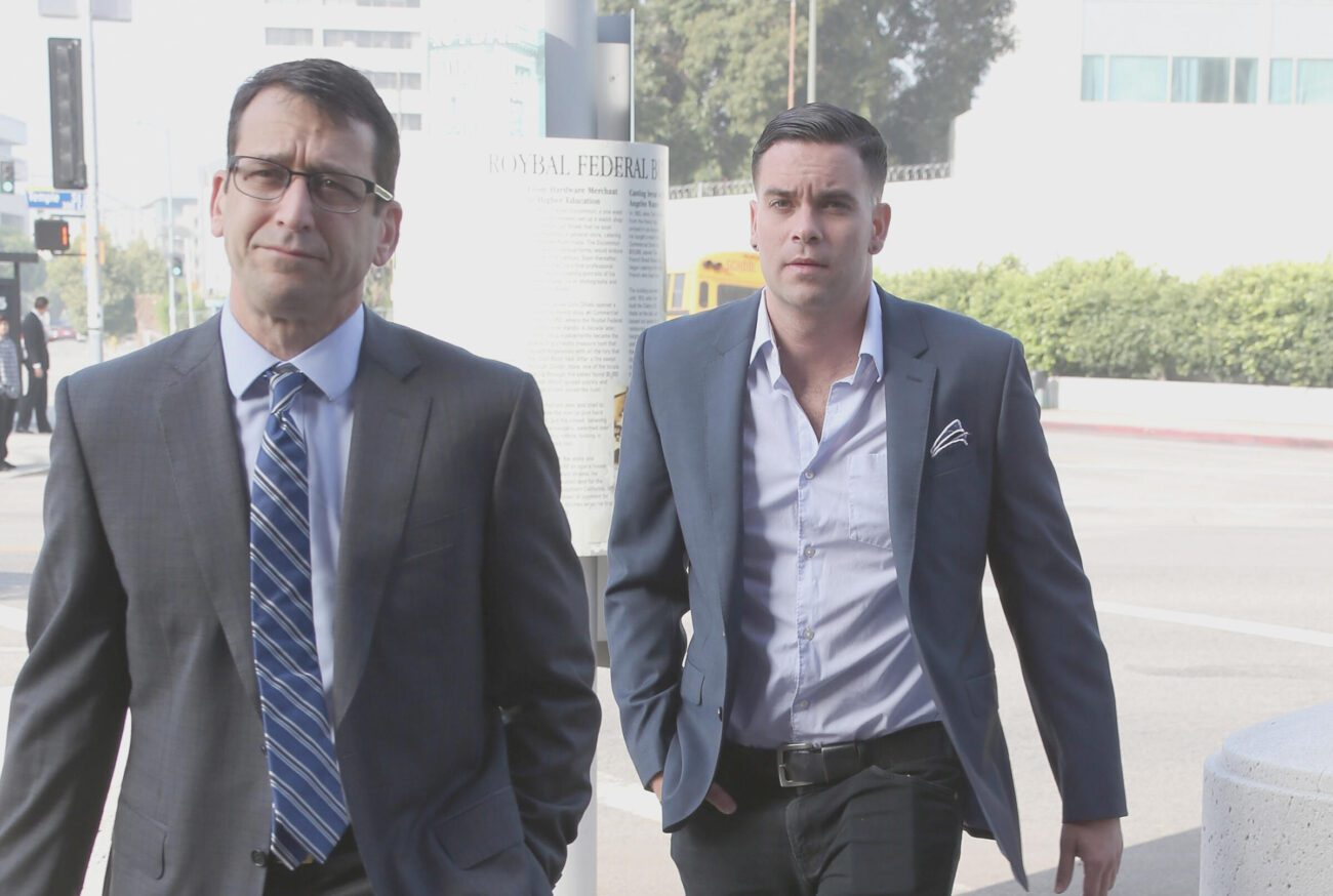 2020 brought nothing but scandal for people like Mark Salling from 'Glee'. Pore over the controversies that had fans canceling these celebs last year!