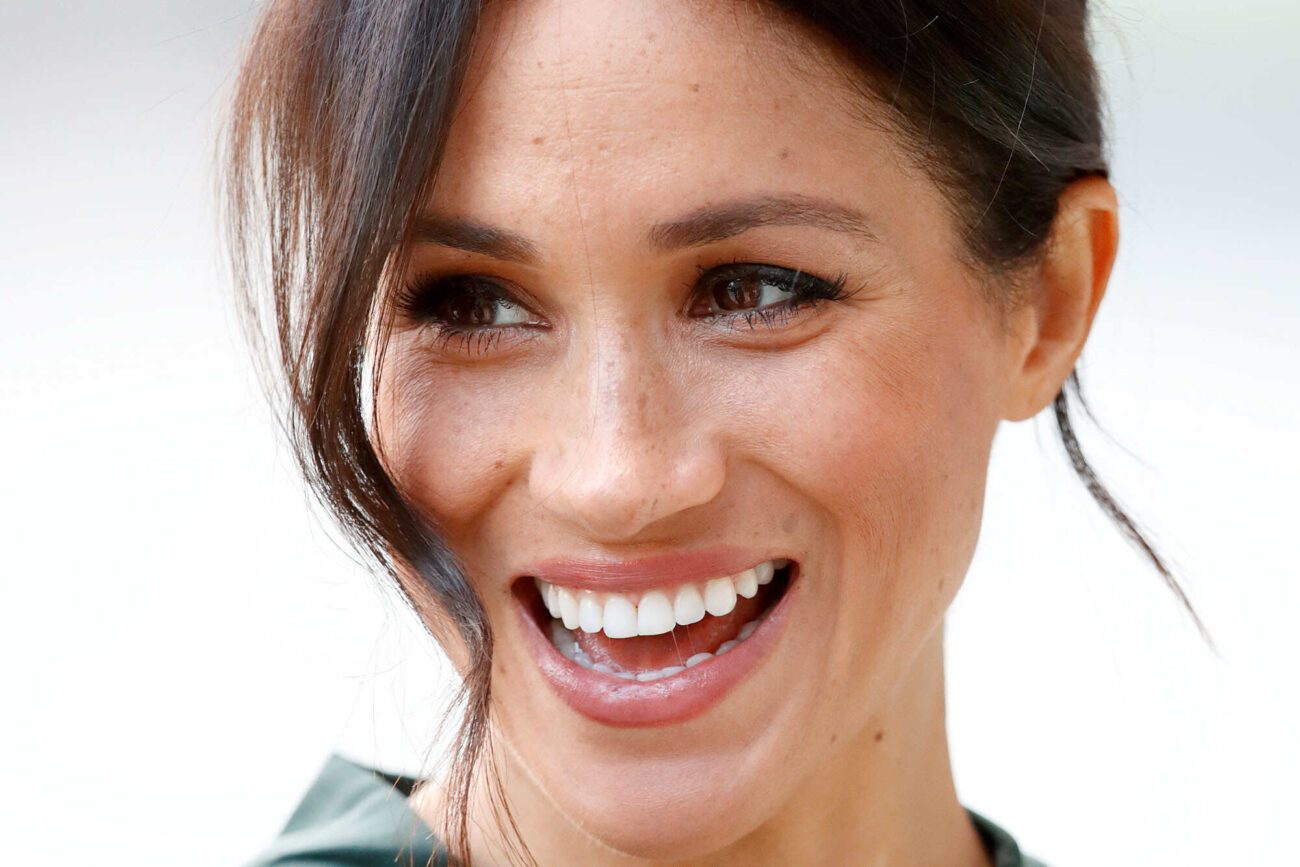 Wishing Meghan Markle a very happy fortieth birthday! We're celebrating her big day in style by diving into her notable projects, including 'Suits'.