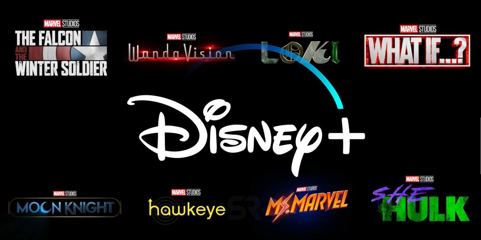 Marvel movies new