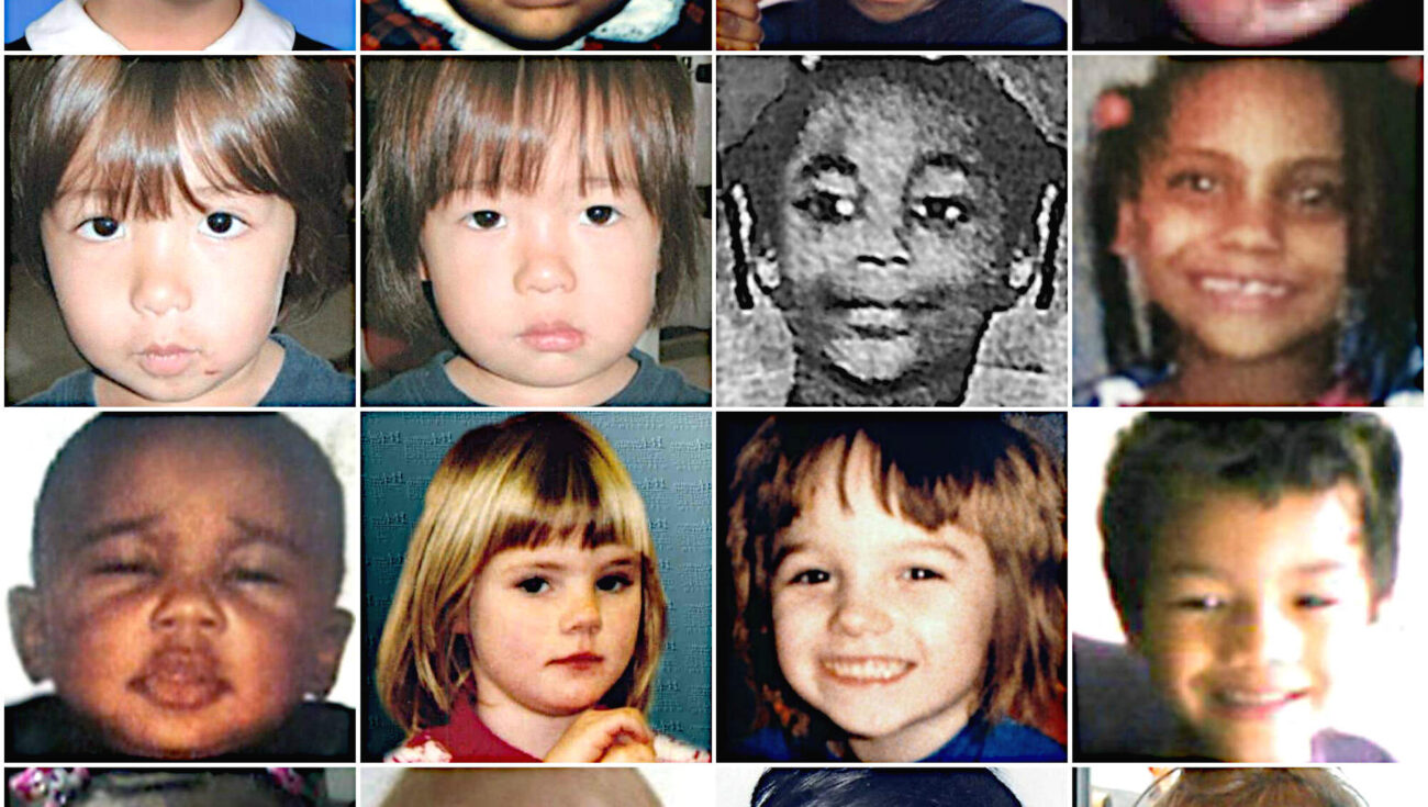 People go missing every day, but it's always sadder with children. Investigate these high-profile cases of missing children from around the world.