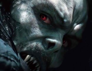 Looks like they'll be more than blood in the new 'Morbius' movie, as Venom may be joining the cast. Grab your wooden stakes and dive in!