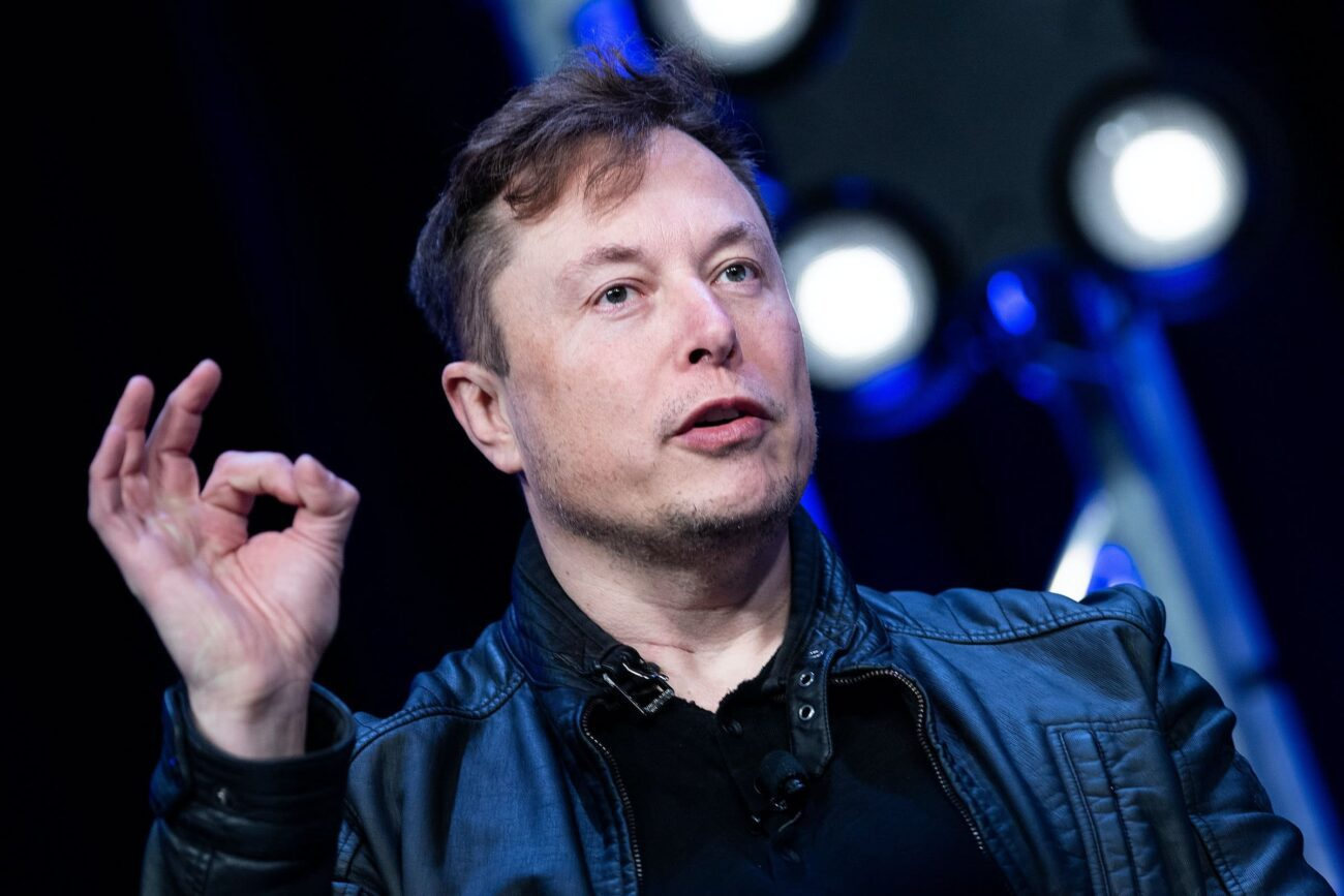 From designing brain microchips to demanding to replace the Apple CEO, Elon Musk has a few wild news stories. Here's some of the best Elon Musk headlines.