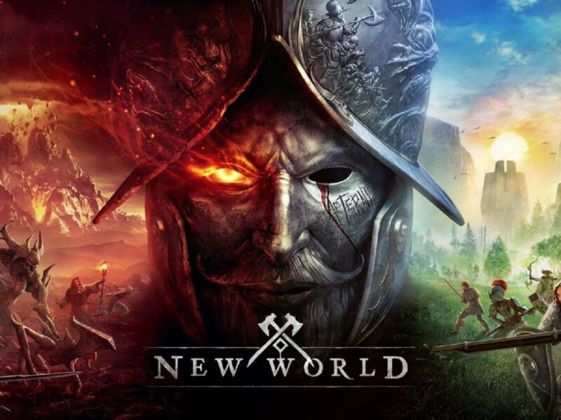 With the success of Amazon's 'New World' in beta testing, more and more people are intrigued by the game. See why it's the fastest growing game on Steam now.