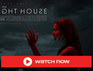 Don't miss 2021's latest horror sensation! Grab some popcorn, turn off the lights, and prepare to be scared. Find 'The Night House' streaming now!