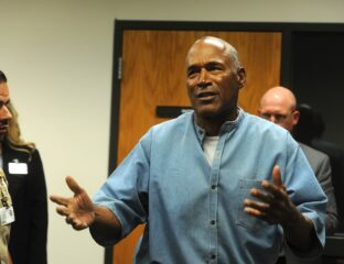 Where's O.J. Simpson now? What has he been doing since he was acquitted? Take a look at O.J. Simpson's latest interview.