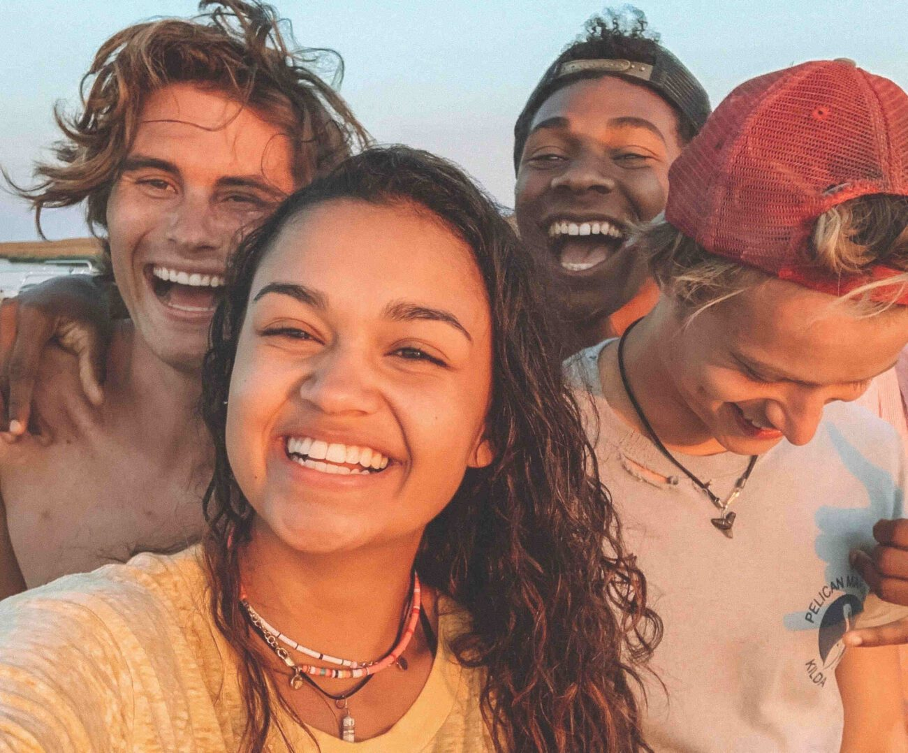 What will they dream up next? After season 2 dropped on Netflix, 'Outer Banks' fans have some new theories. Peruse them here and let us know what you think!