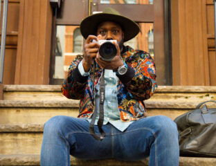 From humble beginnings to aerial drone photography, here's how Akil Henley carved a niche for himself and is helping other entrepreneurs do the same.