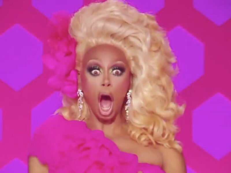 Jaws drop on 'Rupaul's Drag Race: All Stars 6' where the category is: two queens tied for elimination. Who sashayed away and which shantay stayed?