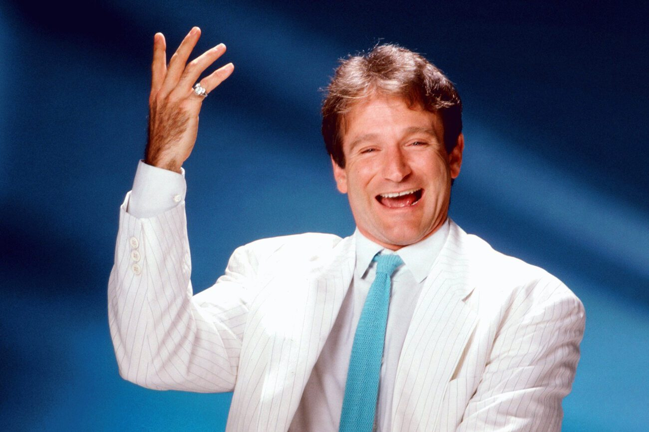 Today we reflect on the tragic passing of Robin Williams, who died seven years ago. Celebrate the beloved actor with the best quotes by Robin Williams!