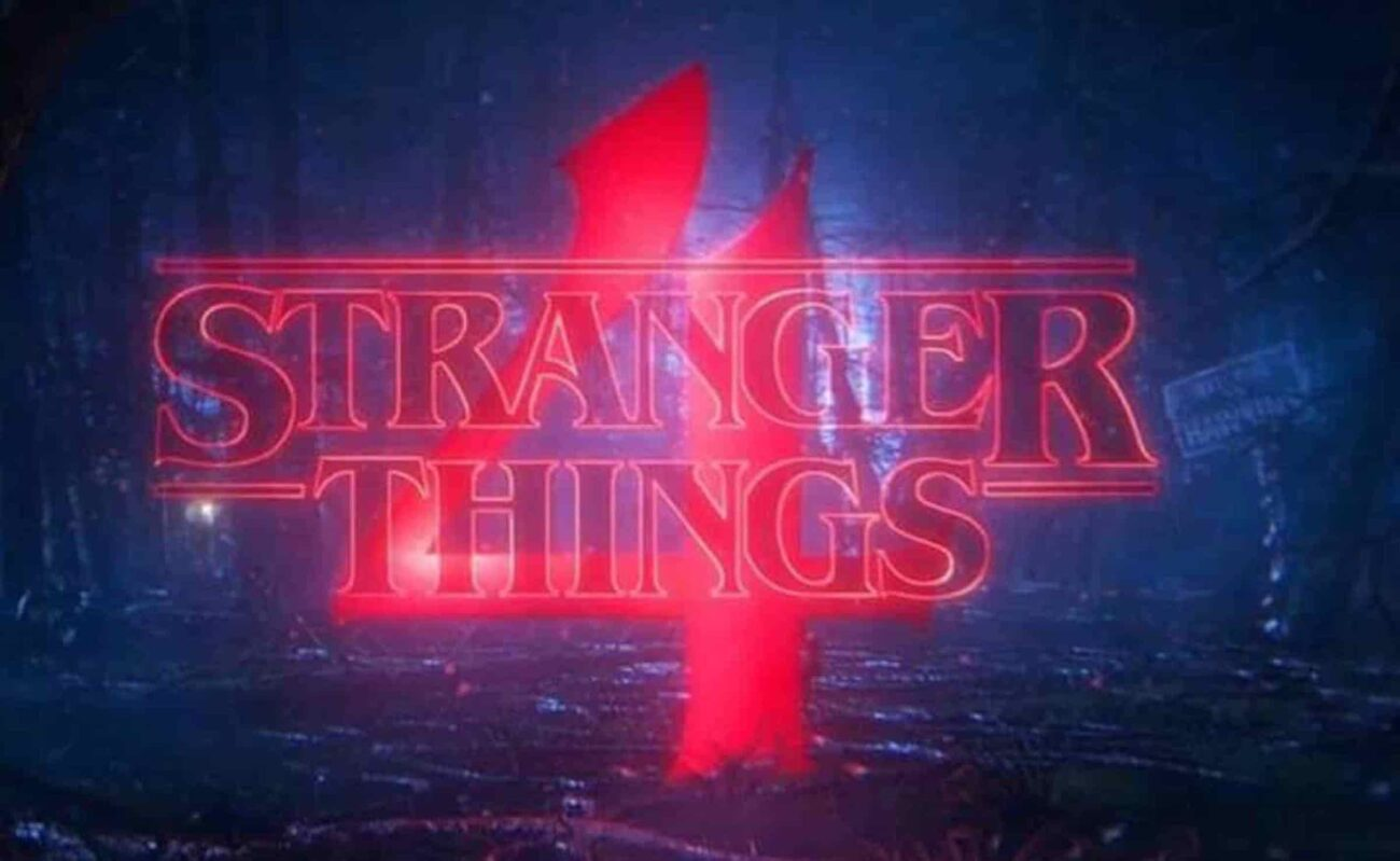 A new 'Stranger Things' leak has been released, getting fans excited for season 4 of the show on Netflix. Grab your slingshots and dive into the leak!