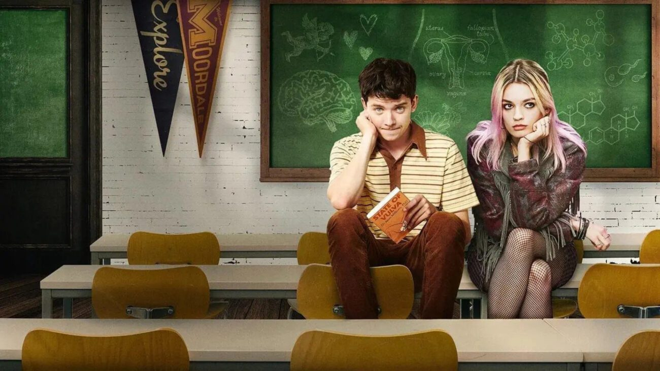 Since 2019, Laurie Nunn's 'Sex Education' TV series has been thriving on Netflix. Could season 3 be its last?