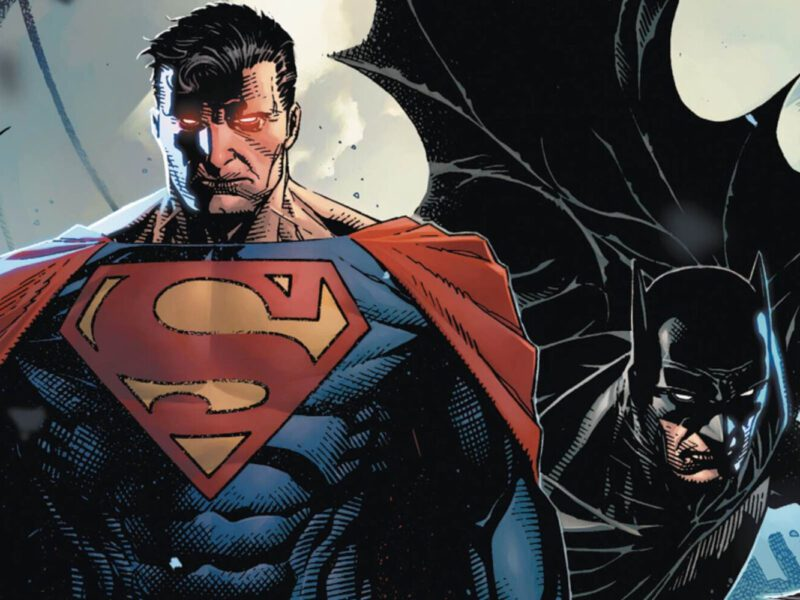 Superman represents all that is good in the Superman v Batman debate . . . except when he doesn't. Nerd out over the Boy Scout's less than super moments!