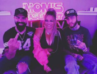 This recent episode of Keemstar's podcast Mom's Basement is definitely a doozy. Get ready for more tea as we dive into this episode of Mom's Basement.