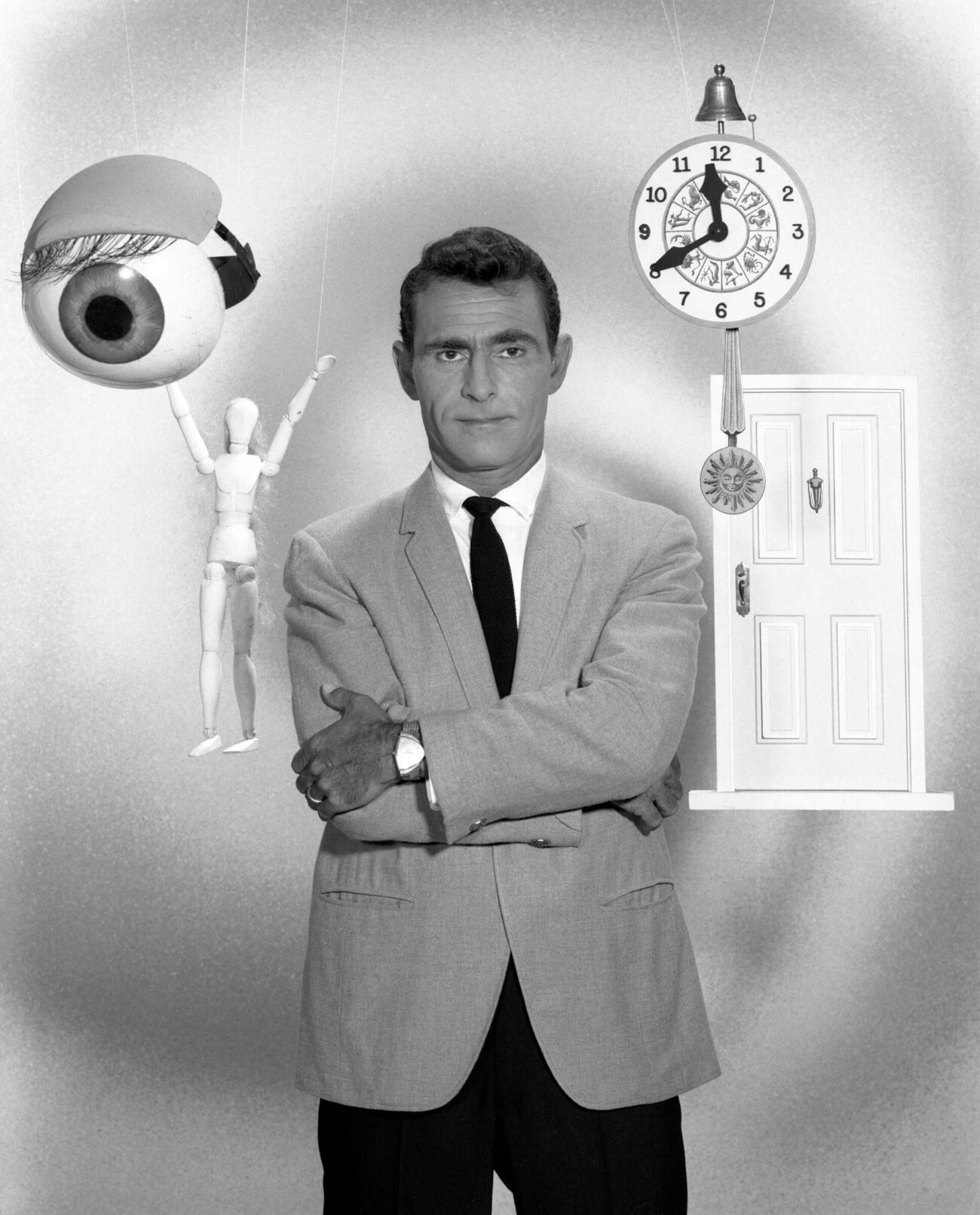 You're traveling to a new dimension in each episode. Next stop: 'The Twilight Zone'. Check out our list of the very best episodes of this iconic series.