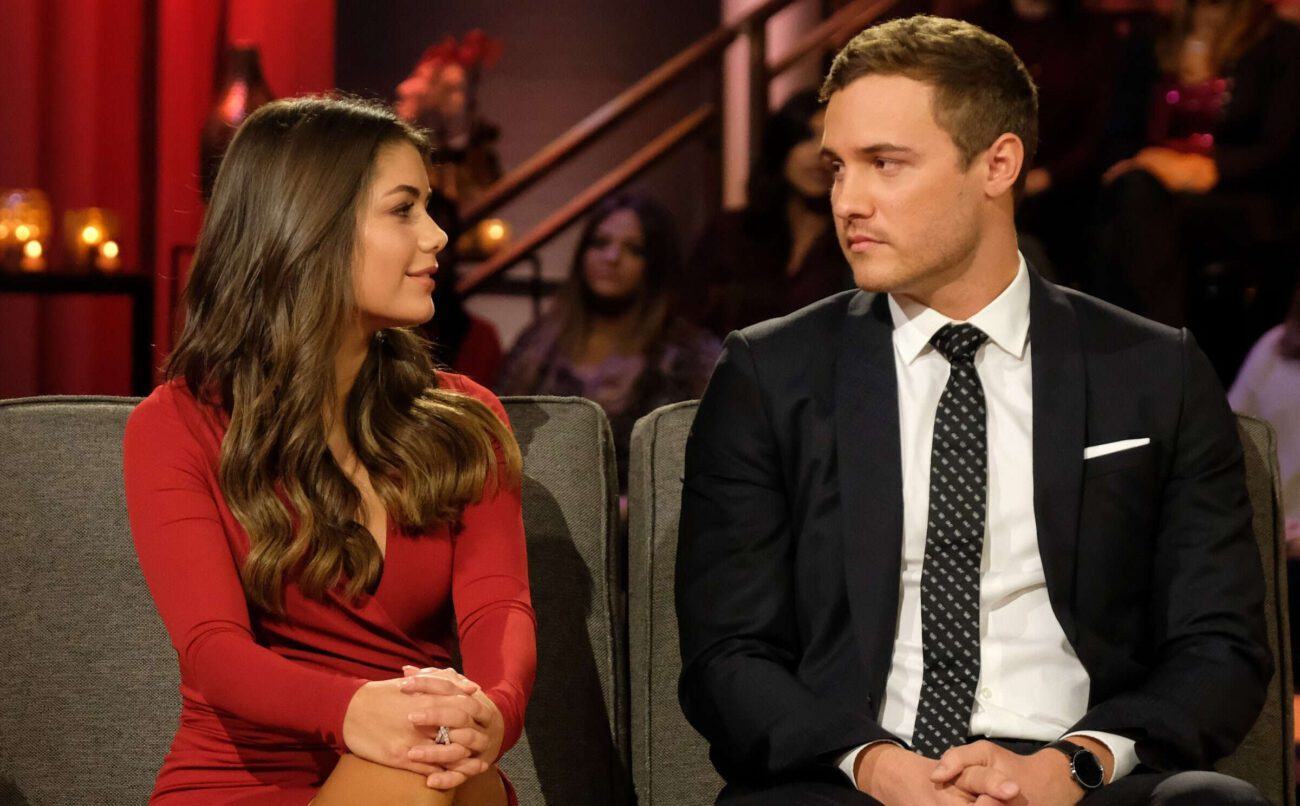 Hot men, drama, and indecision . . . oh my! Past seasons of 'The Bachelor' have left viewers shocked. Look back on the moments that really took the rose.