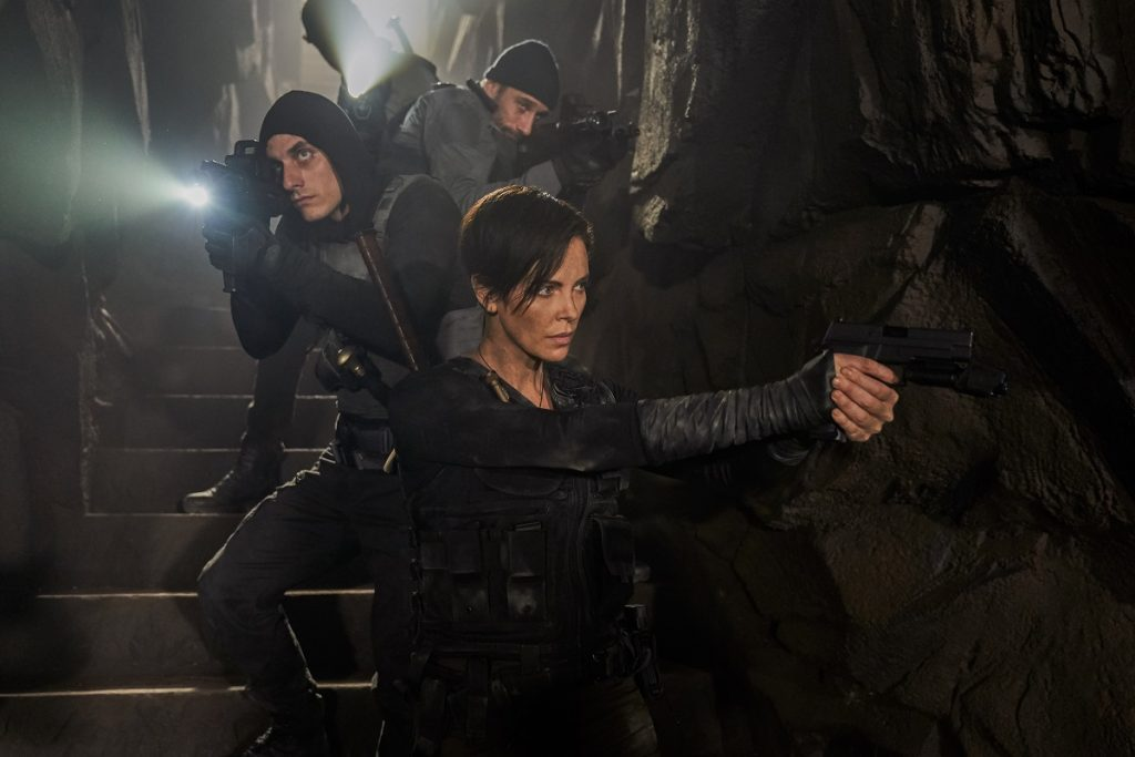 The Old Guard on Netflix was so successful, of course it's getting a sequel. Charlize Theron and the rest of the core cast is returning for part 2 of the action-packed story. Site title Title Primary category Separator