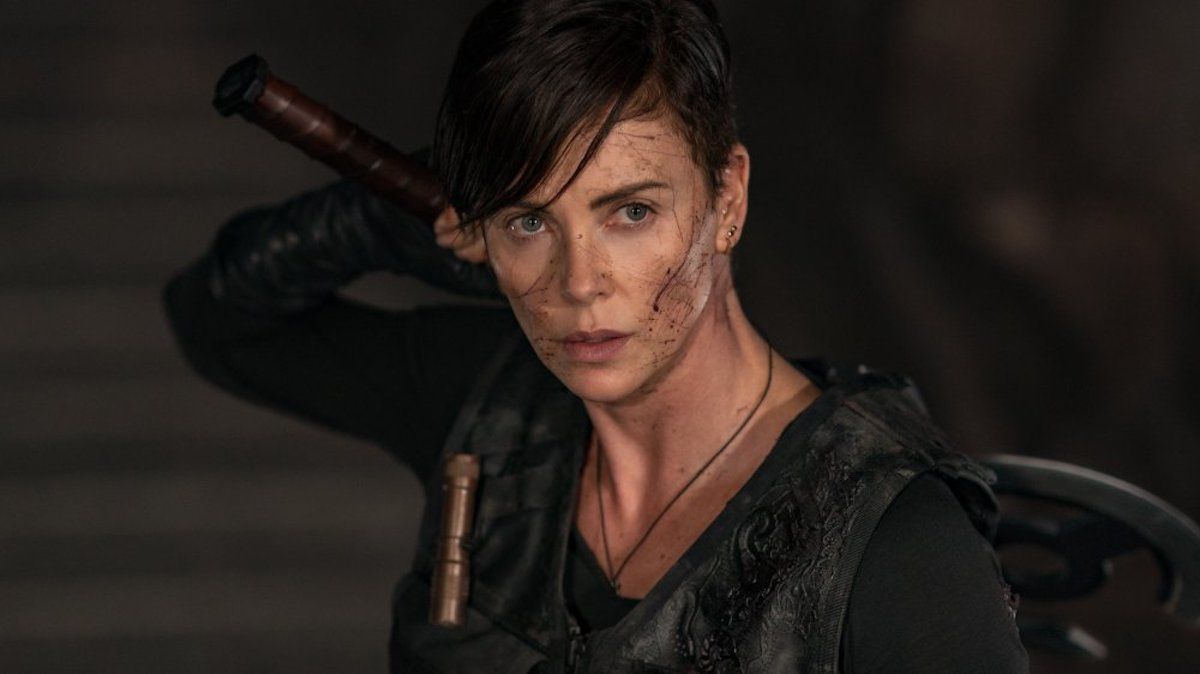 The Old Guard on Netflix was so successful, of course it's getting a sequel. Charlize Theron and the rest of the core cast is returning for part 2 of the action-packed story.