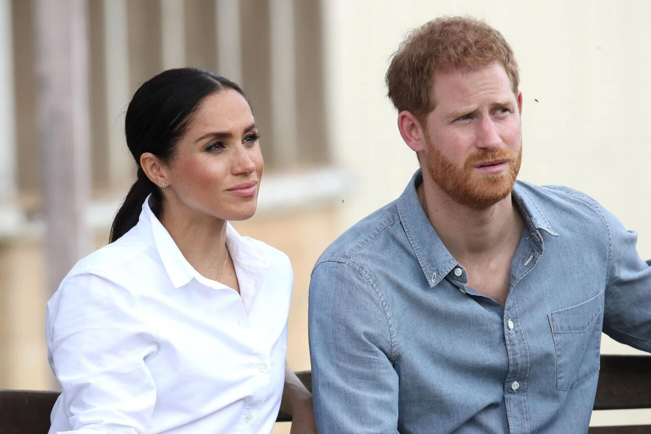 Meghan Markle's half-brother had a few unsavory words about his royal sister in the latest 'Big Brother VIP' teaser. How will Meghan Markle and Harry react?