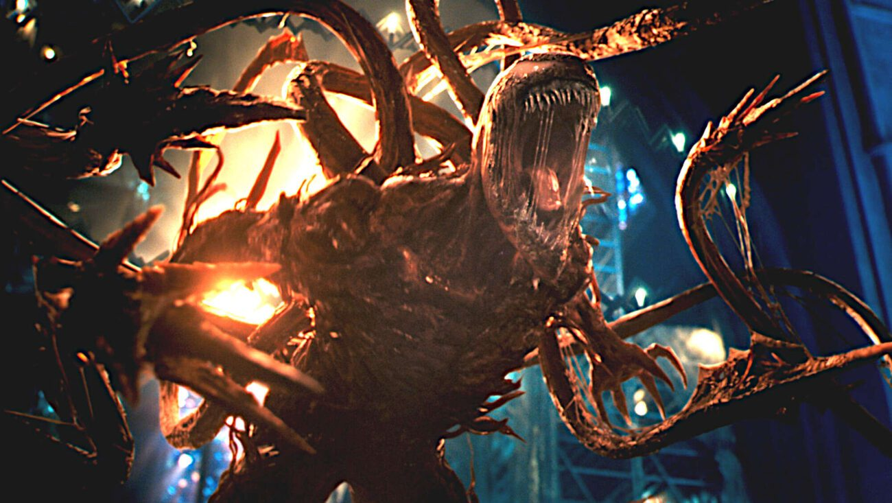 Again?! Fans of the 'Venom' movies meme their frustration as 'Venom: Let There Be Carnage' faces yet another delay due to COVID-related complications.