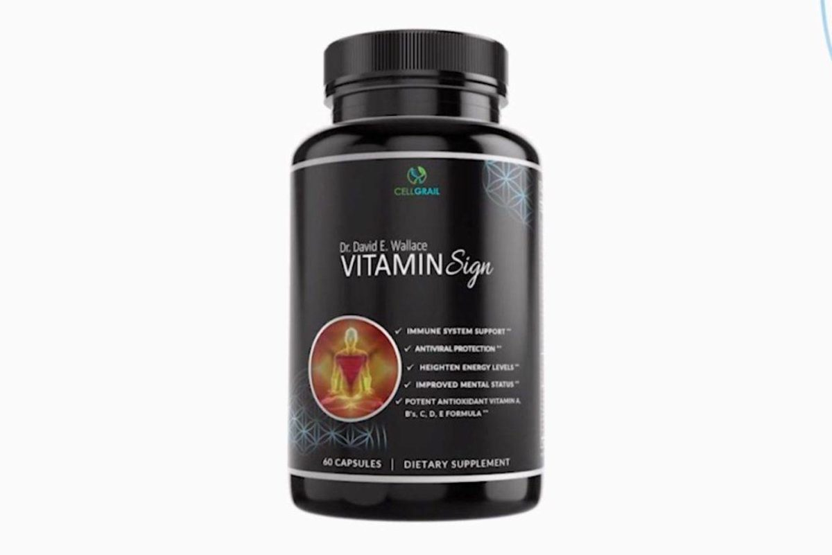 Vitamin Sign is a product intended to improve your health. Find out whether its right for you with these reviews.