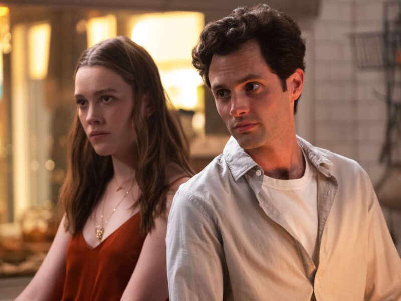 Do we actually have a release date for 'You' season 3? Prepare to be thrilled because Netflix has finally answered our prayers. Mark your calendars now!