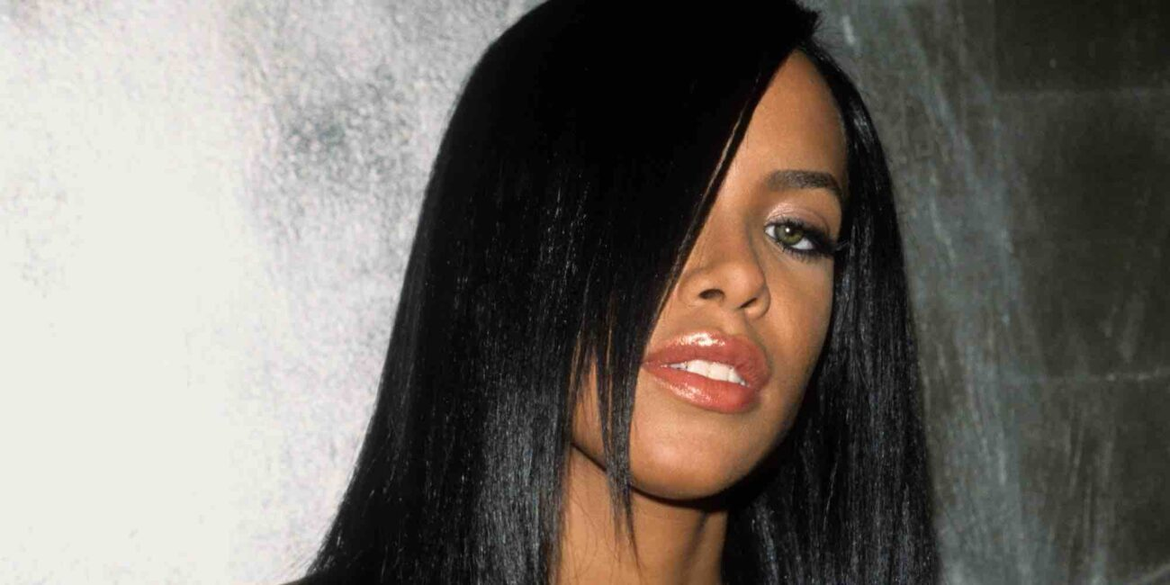Fans of the Princess of R&B Aaliyah are celebrating online today. See the reasons why Twitter is in raptures over #AaliyahIsComing.