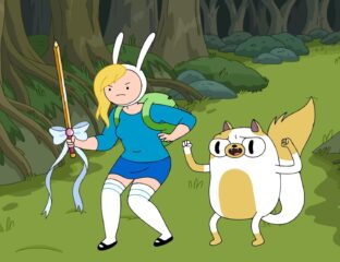 Love 'Adventure Time'? Go off through distant lands across the multiverse in this new spinoff series with Fionna and Cake on HBO Max.