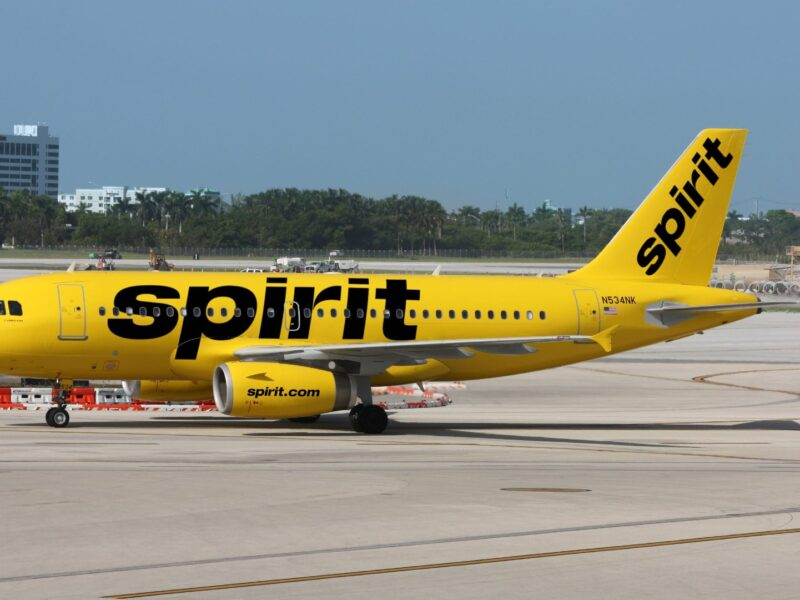 Spirit Airlines has had several flights cancelled. Find out what's going on with the airline and its various flights.
