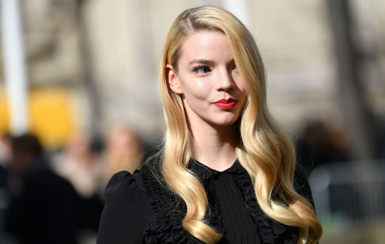 Anya Taylor-Joy is set to appear in a new Nosferatu vampyre movie. Sink your teeth into the details and see what the story is with the new flick.