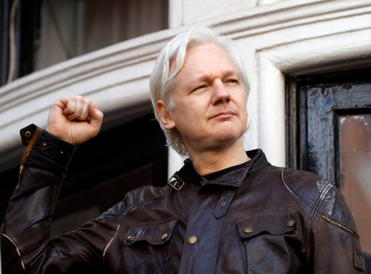 So far, 'WikiLeaks' holds a flawless document authentication system. But where is Julian Assange now? Find out the latest information on his case!