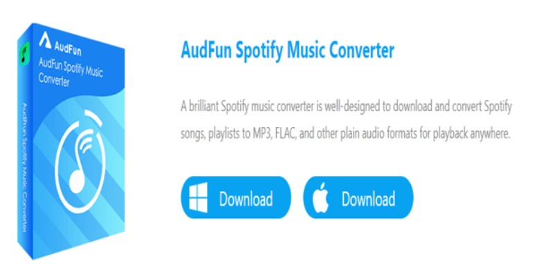 AudFun is one of the best music converter options on the market. Learn more about the Spotify Music tool with this detailed review.