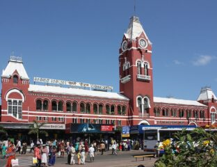 There are tons of exciting places to visit while in Chennai. Here's a rundown of spots to hang out with your friends and family.