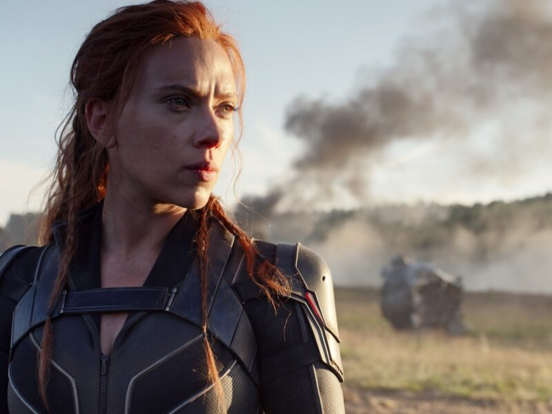 """Black Widow can be streaming free online on Disney+ and kicks off """"Phase Four"""" of the Marvel Cinematic Universe!"""
