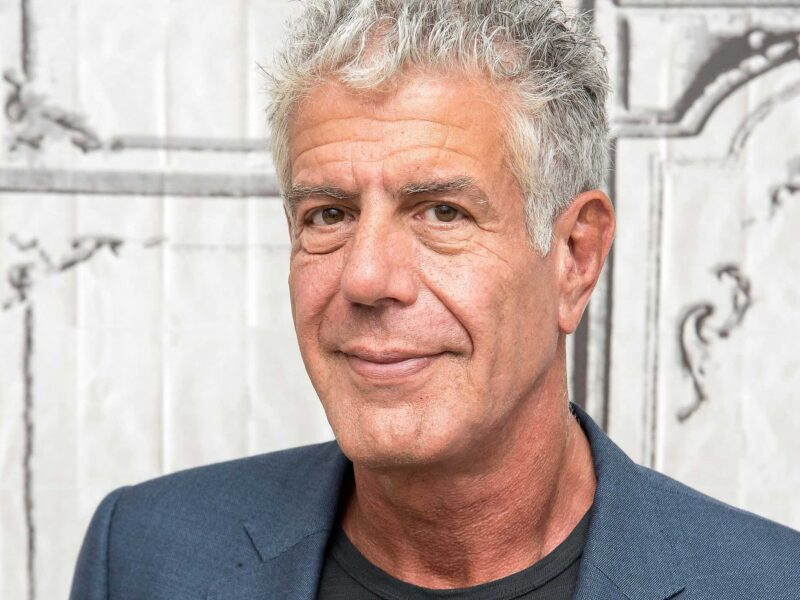 Foodies around the world couldn't be more excited about Anthony Bourdain in 'Roadrunner'. Unwrap the details and see if his cause of death will be examined.